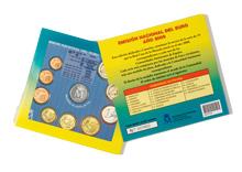 Sistema Monetario Euro 2009-Autonomías. Canarias.