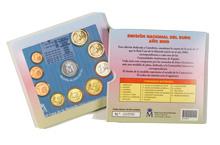 Sistema Monetario Euro 2009-Autonomías. Cantabria.